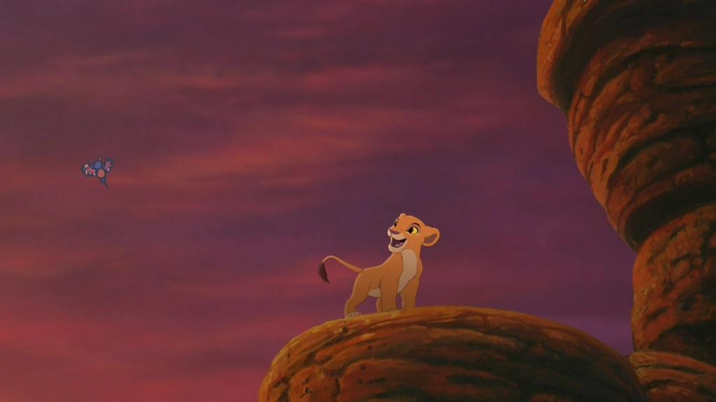 狮子王2:辛巴的荣耀迅雷下载/百度网盘蓝光下载 /狮子王2 1998 The Lion King II: Simba's Pride 27.41G插图(5)