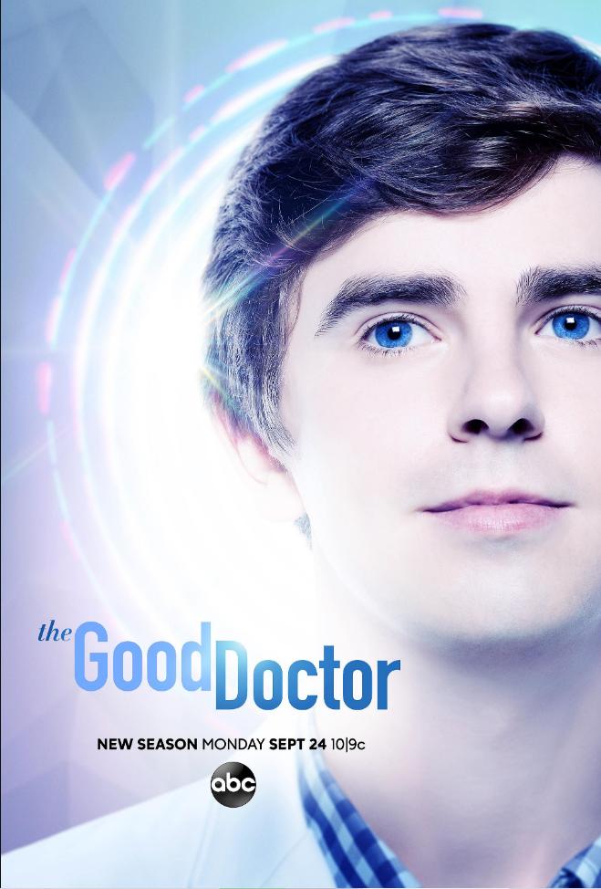 良医 第一季迅雷超清蓝光下载 磁力链接 /The Good Doctor Season插图(1)