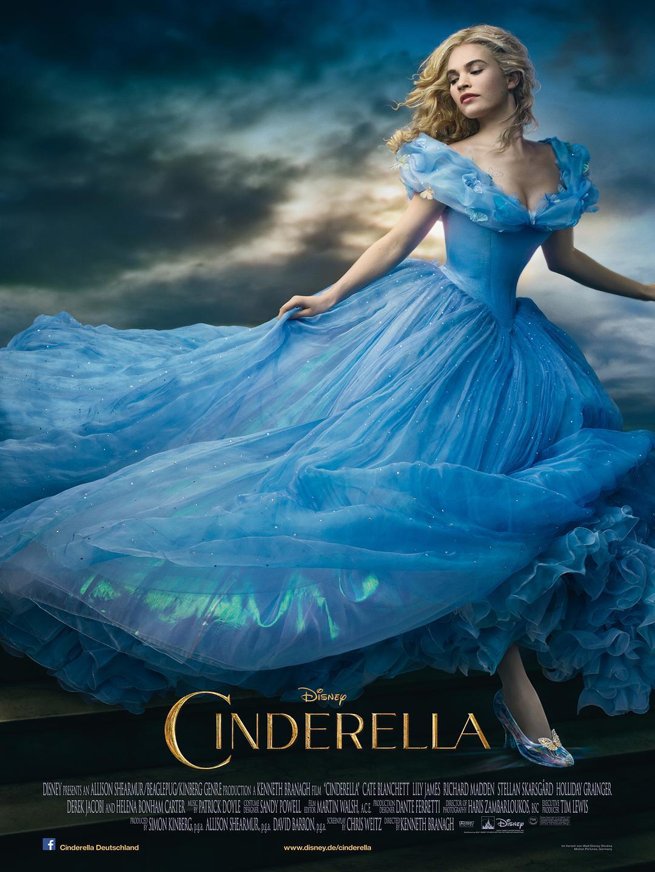 灰姑娘迅雷下载 蓝光原盘 百度网盘下载 /仙履奇缘(港/台) / 2015 Cinderella 38.3GB Litte_F 电影, 蓝光原盘插图(1)