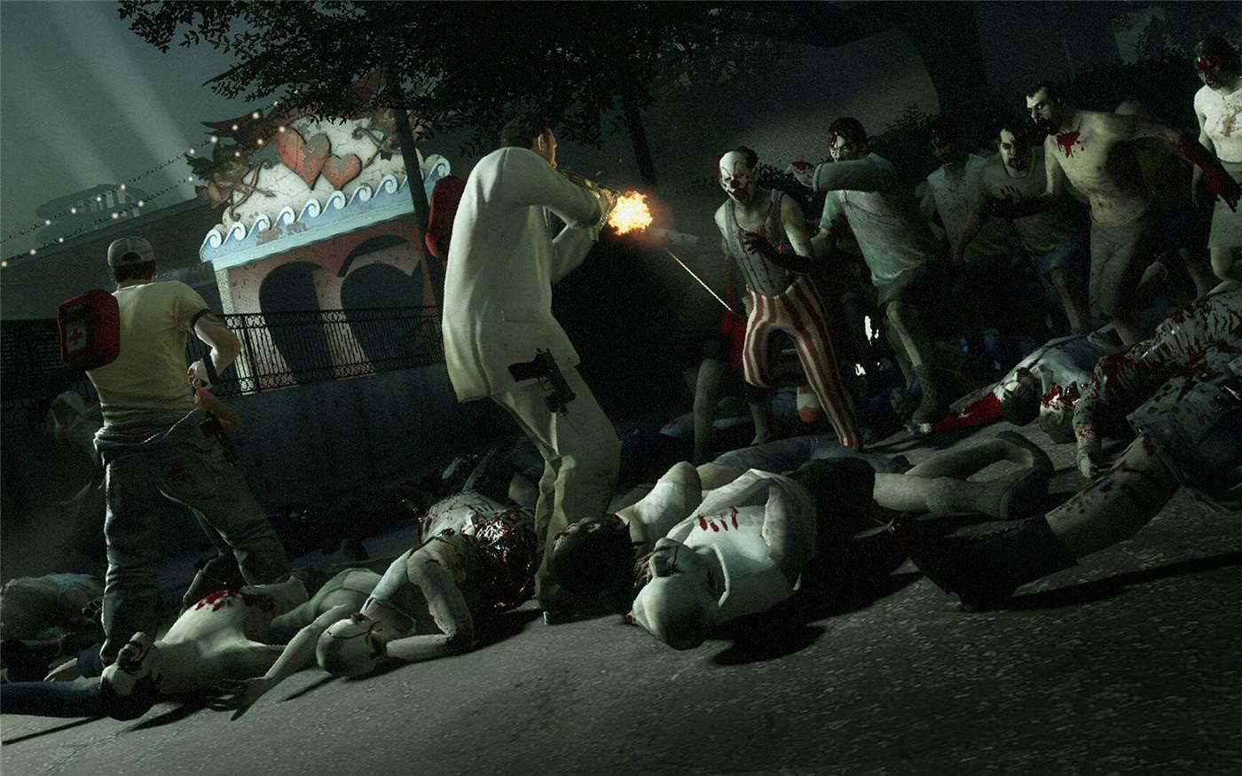 《求生之路2》整合全DLC版百度网盘下载插图(11)